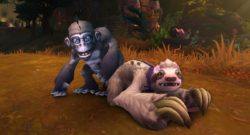 WoW Shadowlands - New Charity Pet Program Is Now Live