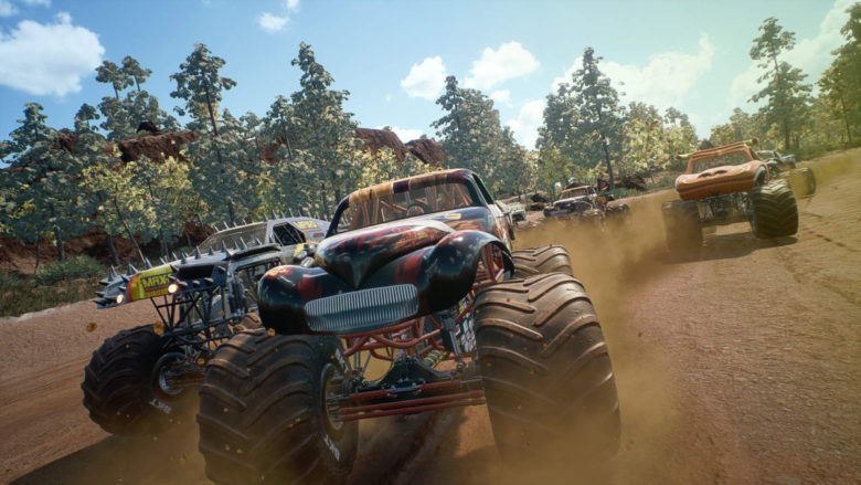 Xbox Games March 2-5