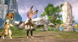 blade & soul Revolution launches out out now picture of summoner class
