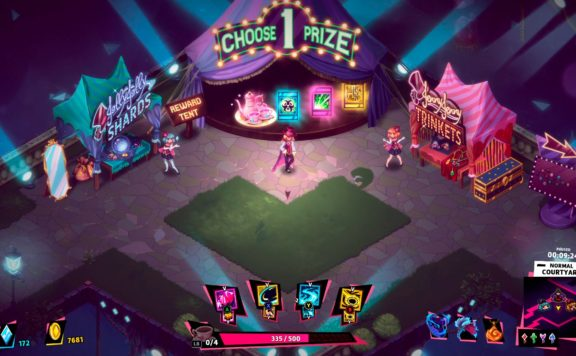 dandy ace launches on steam