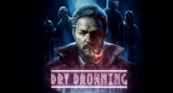 Dry Drowning Banner