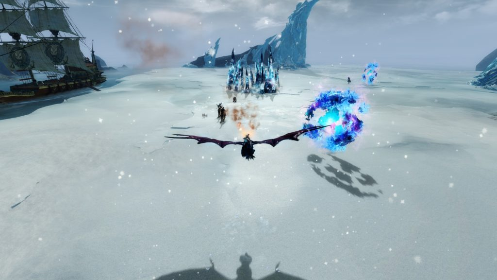The Icebrood Saga Episode Five Balance rewards Dragonslayeri cey boss