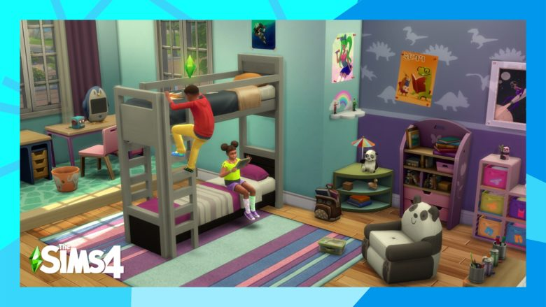 The Sims 4 - We Are Getting Bunk Beds You Guys!