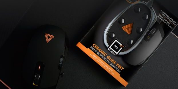 np93 mouse review