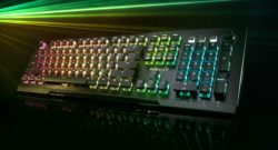 Vulcan Pro Optical-Tactile Keyboard picture