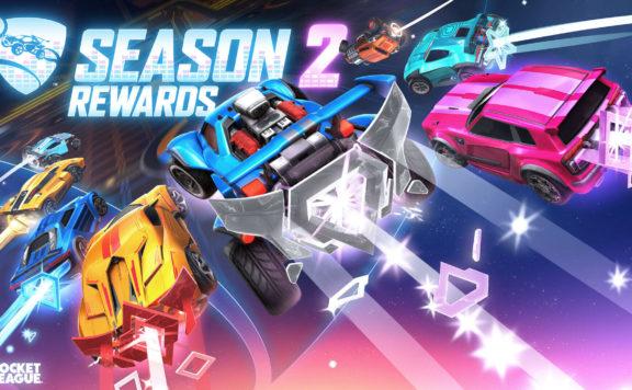 Psyonix Extend Rocket League Season 2 Into April