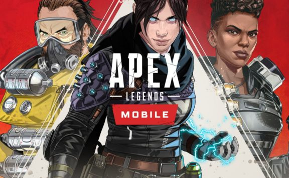 Apex Legends is Making Its Way to Mobile Devices
