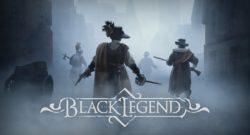 Black Legend Switch Banner