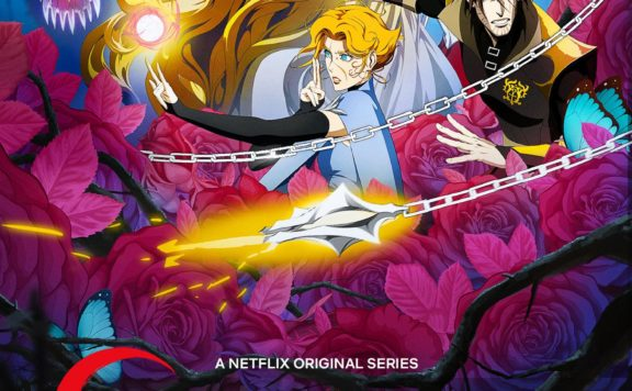 Castlevania Season 4 Will Arrive on May 13 2