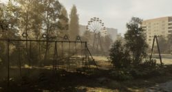Chernobylite - Release Date Announcement Trailer