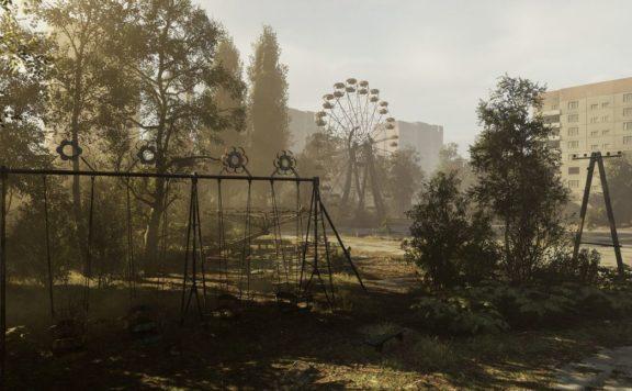Chernobylite - Release Date Announcement Trailer