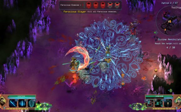 Children of Morta – Family Trials Mode is Available Now!