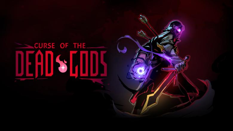 Curse of the Dead Gods Announces Dead Cells Crossover