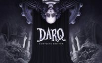 DARQ Complete Edition Key Art