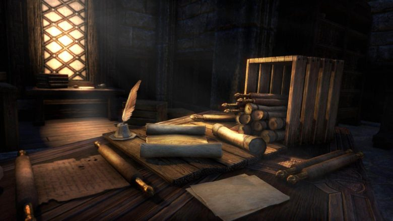 ESO Introduces a Way to Acquire Crown Crate Items