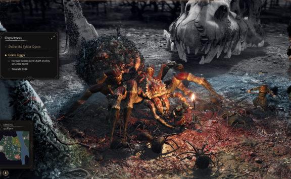 Gord - Dark Fantasy Adventure Strategy Announced