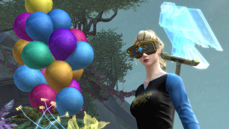 Guild Wars 2 - Super Adventure Festival is Back!