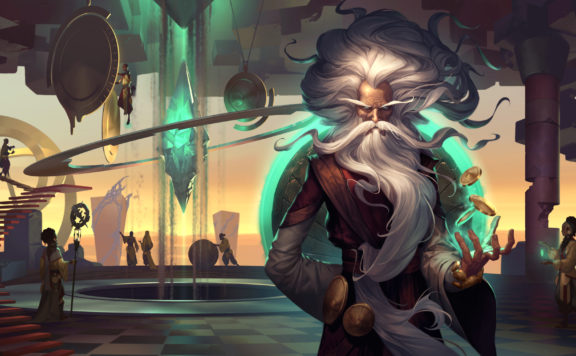 Legends of Runeterra - Guardians of the Ancient Animated Trailer