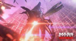 Mass Effect Legendary Edition Shares Gameplay Calibrations