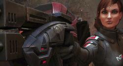Mass Effect Legendary Edition Will Feature Photo Mode