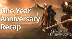 Mount & Blade II Bannerlord - Full Release Moved to Q4 2021