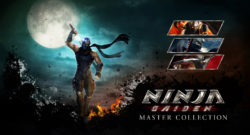 NINJA GAIDEN Master Collection - Character Showcase Trailer