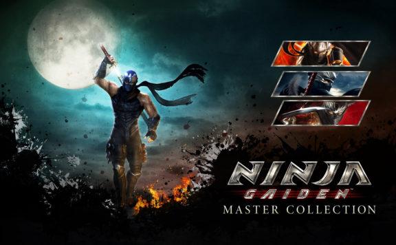 NINJA GAIDEN Master Collection - Character Showcase Trailer