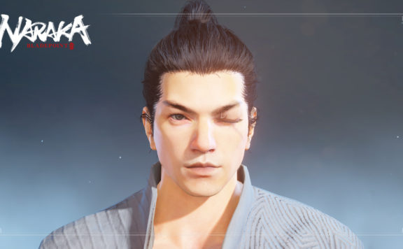 Naraka Bladepoint - Check Out The Character Creation Tutorial