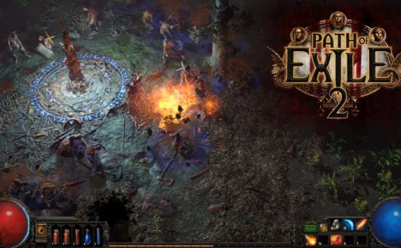 Path of Exile 2 - Check Out the New Trailer
