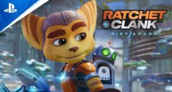 Ratchet & Clank Rift Apart - New Gameplay From State of Play