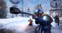 Scavengers Charges Into PC Early Access On April 28