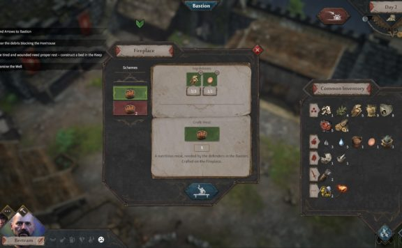 Siege Survival Gloria Victis - 8 Minutes of Gameplay In the New Trailer