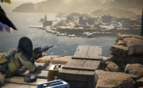 Sniper Ghost Warrior Contracts 2 - Welcome to Kuamar Gameplay Trailer