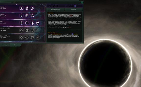Stellaris - Nemesis Expansion Feature Overview