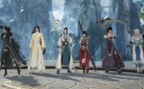 Swords of Legends Online - Check Out Spellsword, Bard & Summoner