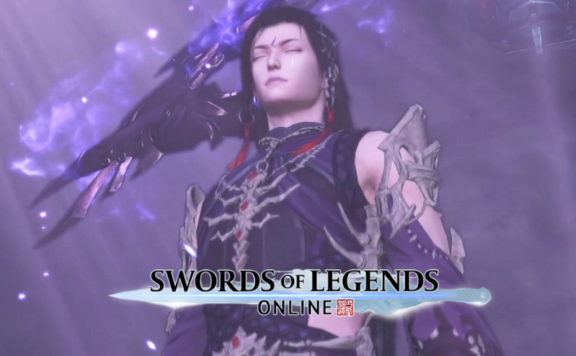 Swords of Legends Online - Check Out The Reaper