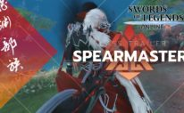 Swords of Legends Online - Meet the Spearmaster