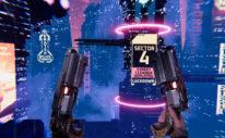 TURBO OVERKILL - Gameplay Reveal Trailer