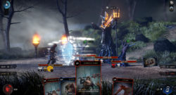 Tainted Grail Conquest Revealed Release Date