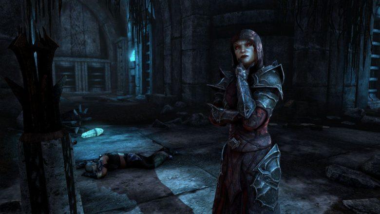 The Elder Scrolls Online - Blackwood Prologue Available Now