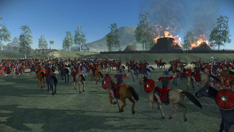 Total War Rome Remastered - Check Out System Requirements
