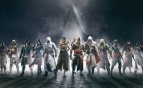 UBISOFT IS PLANNING TO EXPAND ASSASSIN'S CREED UNIVERSE WITH NEW PROJECTS 2