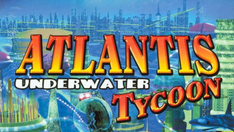 This week in Gaming History, Atlantis Underwater Tycoon released.