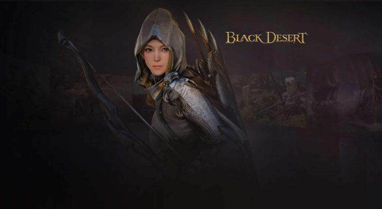 Black Desert Online Is Free