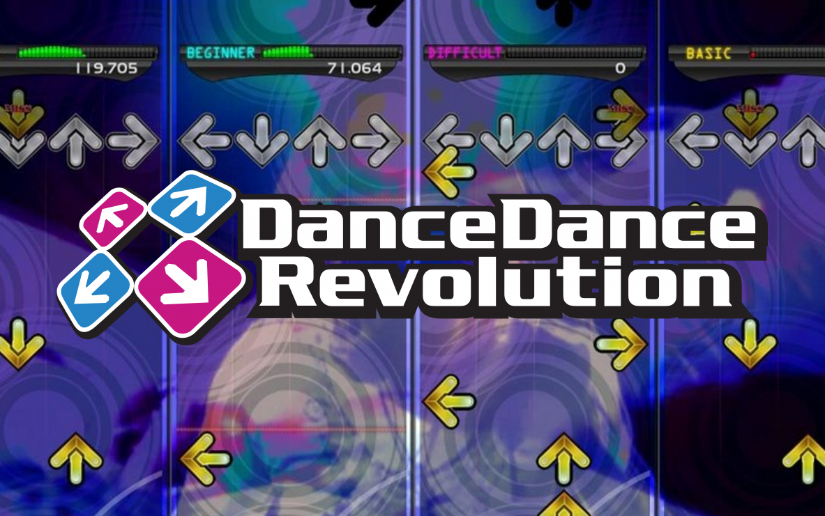 This week in Gaming History, DDR released on Xbox.