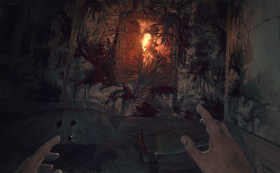 layers of fear vr comign to psvr