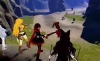 RWBY: Grimm Eclipse - Definitive Edition