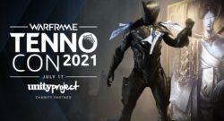 tennocon 2921