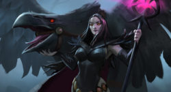 Albion Online - Get Your Very Own Morgana Raven