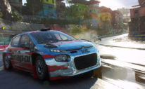 DiRT 5 - Red Bull Revolution Update Adds Cross-Platform Matchmaking
